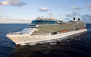dream cruises arctic